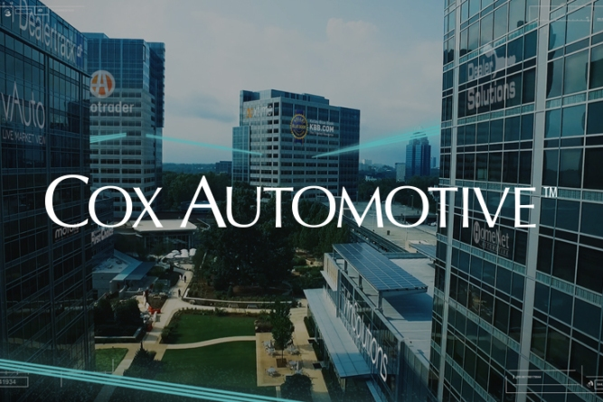 Cox Automotive inventory solutions