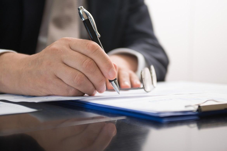 stack of titles floorplan companies hold