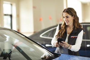 Dealer Managing Aged Used Inventory