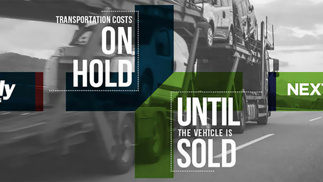 transportation financing banner