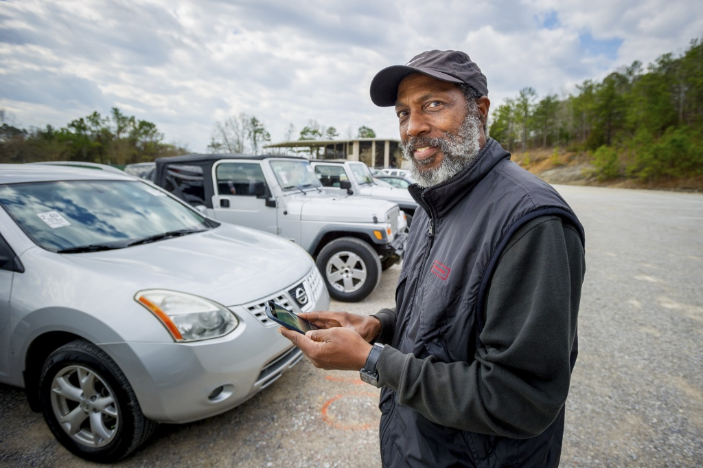 dealer using cox automotive products