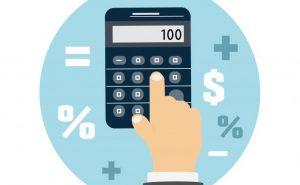floor plan finance formulas