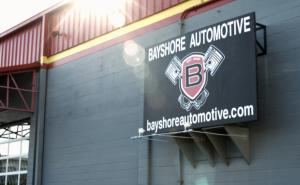 Bayshore uses automotive finance company NextGear Capital