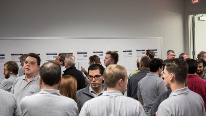 Innovation Days at NextGear Capital