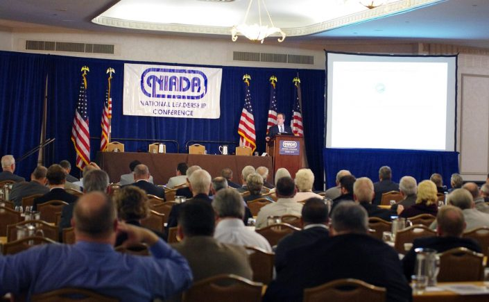 NIADA National Leadership Conference