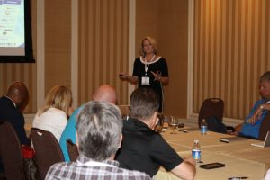 NextGear Capital Vice President of Development, Susan Moritz, led a discussion at the 2016 NIADA Convention