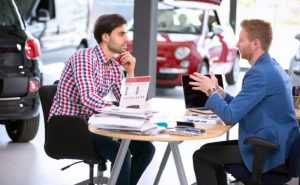How Auto Dealers Can Encourage Customers to Re-Purchase