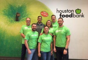 No Excuses Houston Food Bank