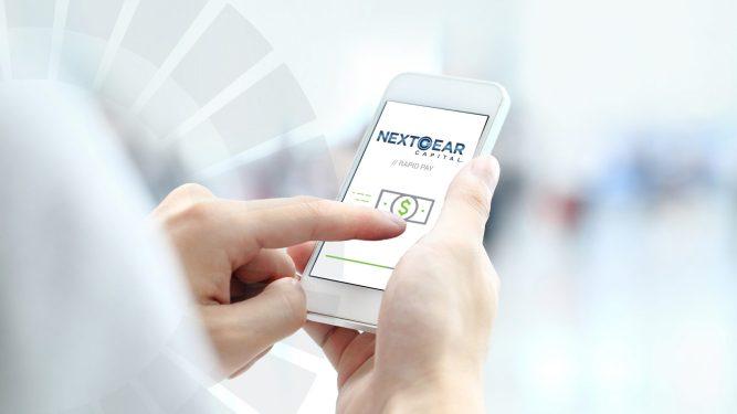 Managing your NextGear Capital floor plan financing account