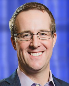 Scott Maybee 2021 Headshot
