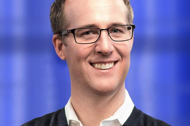 Scott Maybee headshot