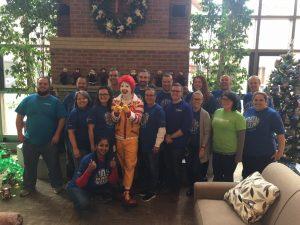 Ronald McDonald Central Indiana