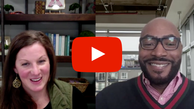 Thad Sykes and Erin Lomax discuss dealer home services