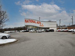National Auto of Waldorf