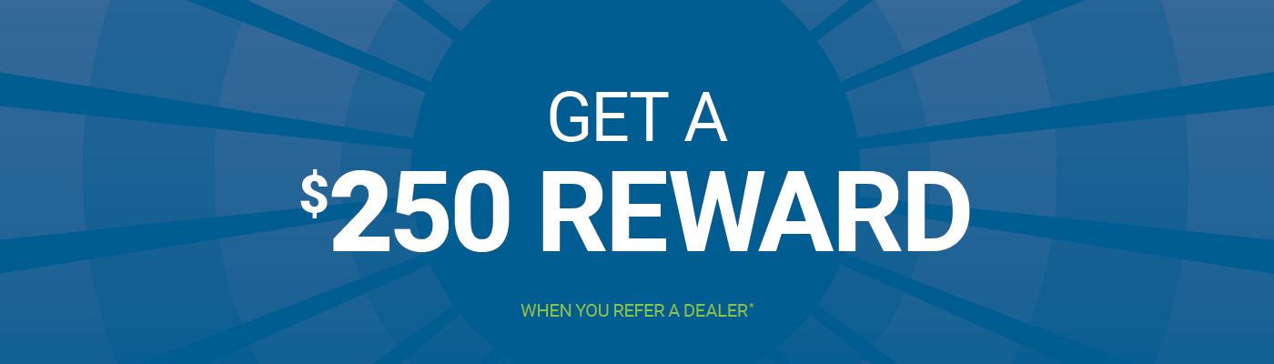 Dealer Referral Web Banner