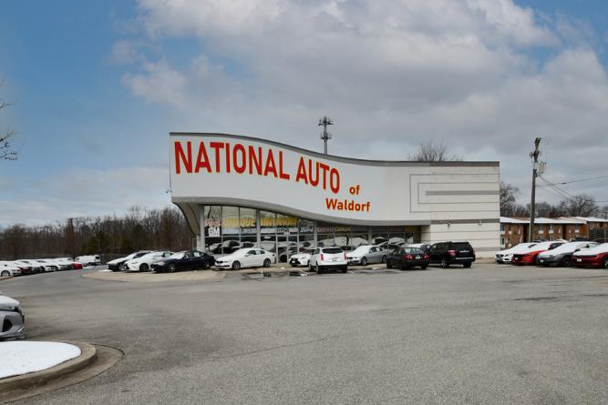National Auto Thumbnail