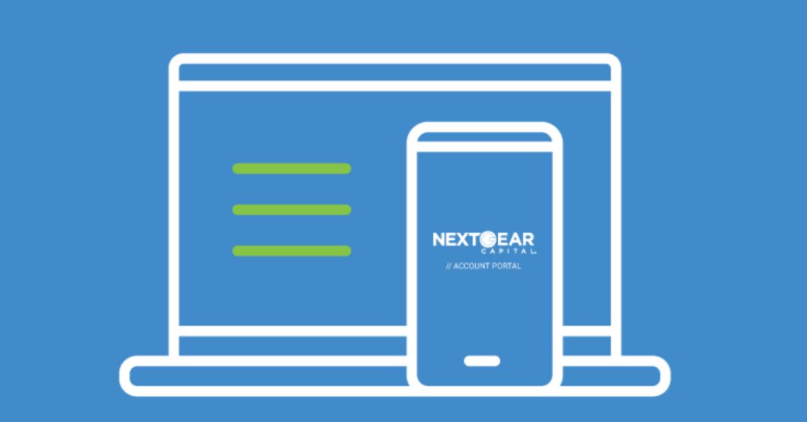 enhanced account portal