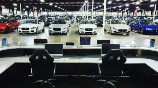 Why Location Isn't Always Everything: Brentwood Auto Brokers