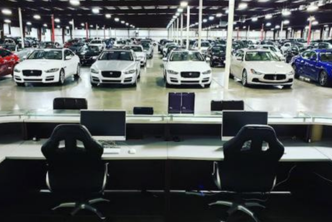 Brentwood auto brokers
