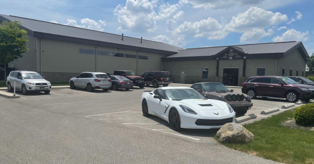 Bobby VanSickle Dealership AFS Ohio
