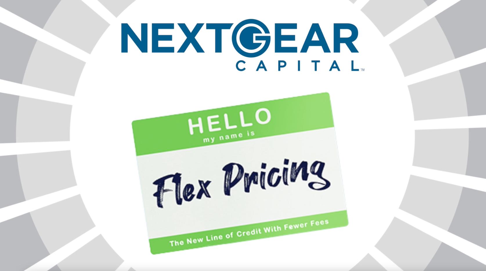 Flex Pricing